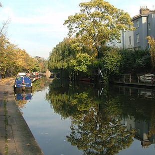 2005 - Grand Union Canal