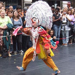 2007 - Regent Street Festival thumb