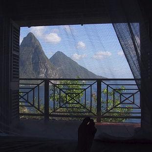 2007 - St. Lucia thumb