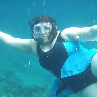 2007 - St. Lucia (underwater)