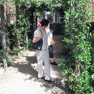 2009 - Open Garden Squares