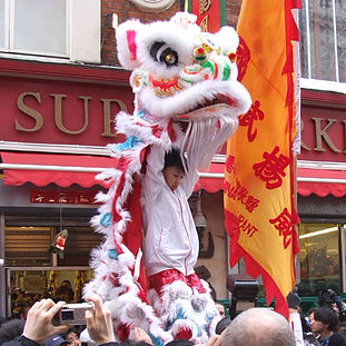 2010 - Chinese New Year