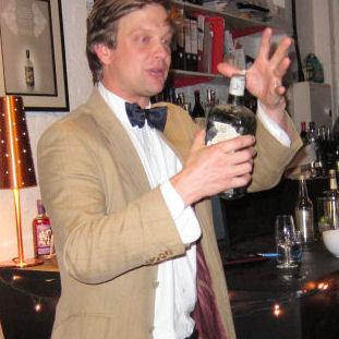 2011 - London Cocktail Week