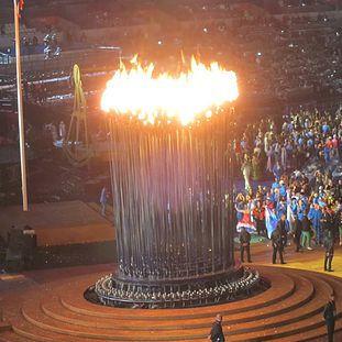 2012 - Paralympics