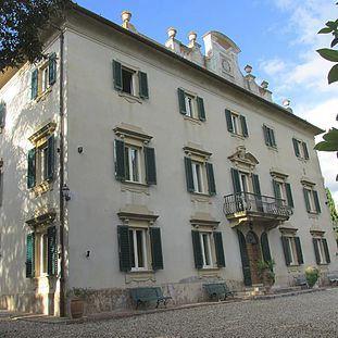 2014 - Tuscany