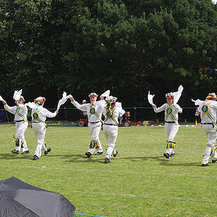 2015 - Ewell Village Fair