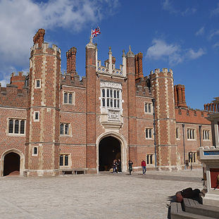 2015 - Hampton Court Palace