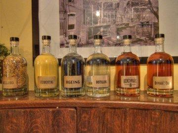 Buffalo Trace @ the Bourbon Empire