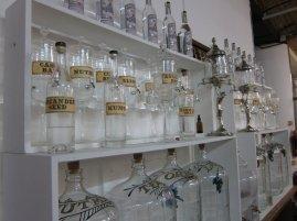 The single distillates