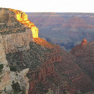 USA - Grand Canyon thumb