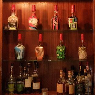 2018 - London Cocktail Week (october)
