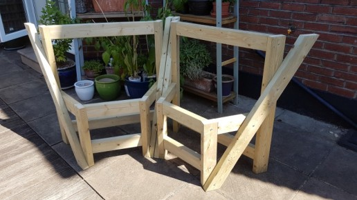 side supports