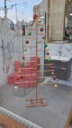 Plumber's Christmas tree