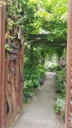 Walworth Garden SE17 3BN