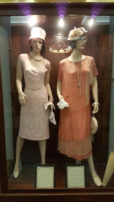 1920s styles