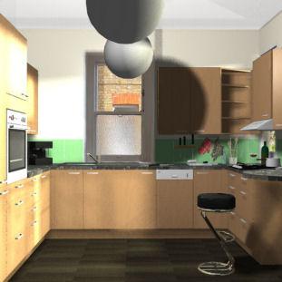 2010 - New Kitchen
