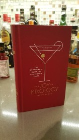 New cocktail book