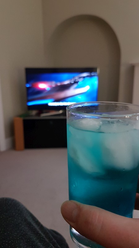 Drink along with Star Trek
