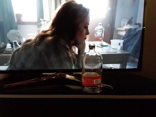 Drink along with Darlene