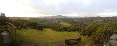 Scott's View