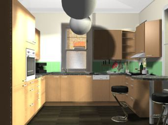 ...new kitchen design