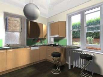 new kitchen design 2