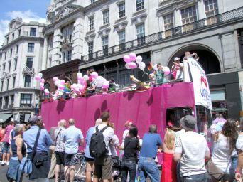 parade floats...