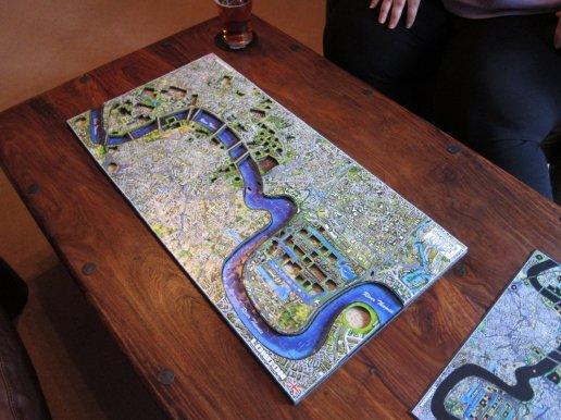 4D puzzle layer 2 2012