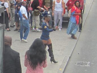 29 Camden police officer