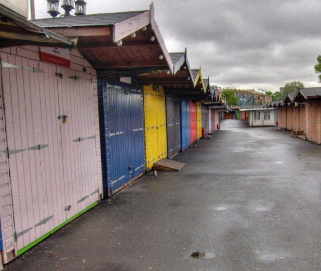 Camden Village Market