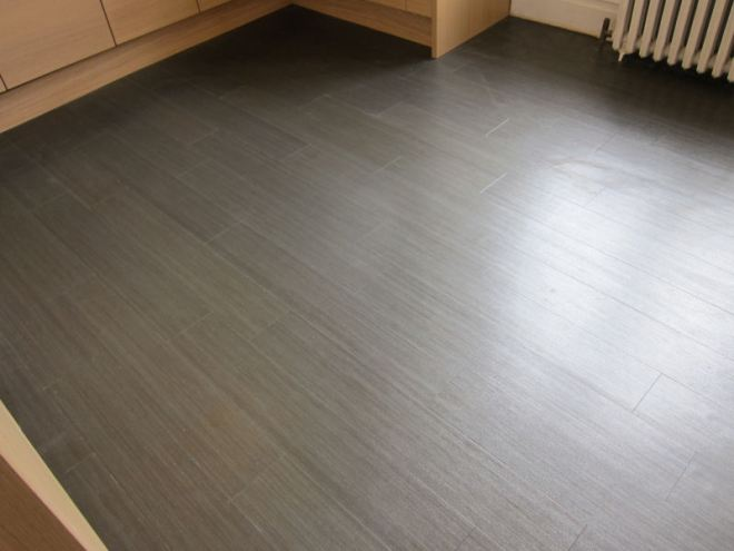 Amtico 'Back to Black' flooring unveiled