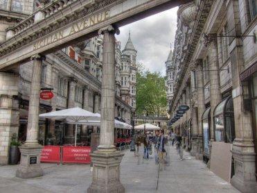 Sicilian Avenue,Holborn,London