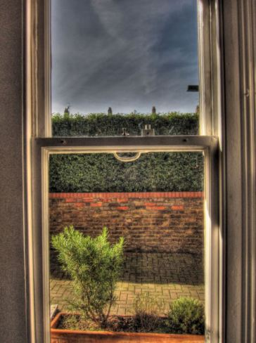 03 HDR experiments