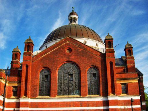 07 Maida Vale synagogue