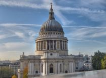 St. Paul's from One New Change