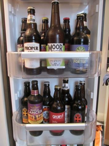 Beer - Bank holiday weekend supplies