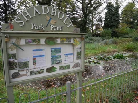 Shadbolt Park