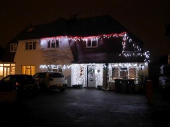 Neighbours lights