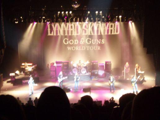 ...Lynyrd Skynyrd