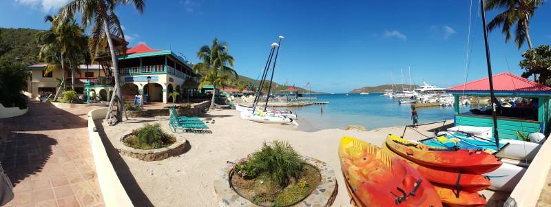 Leverick Bay Resort