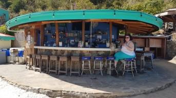 Jumbie's Beach bar