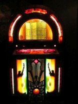 Cool jukebox
