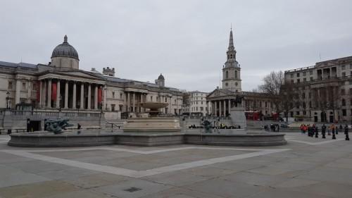 Last trip to London before lockdown